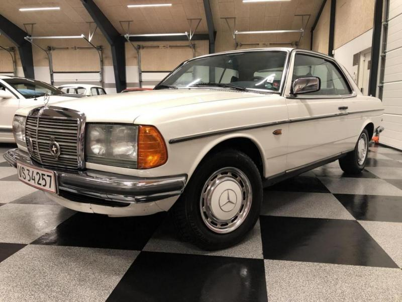 Mercedes CE230